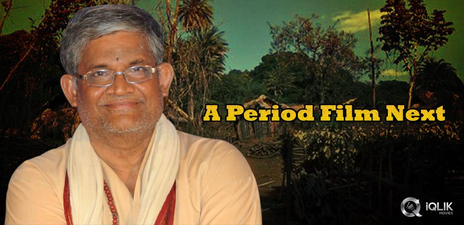 Tanikella-Bharanis-next-a-period-film