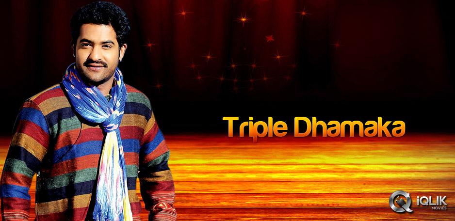 Taraks-triple-damaka-in-Rabhasa