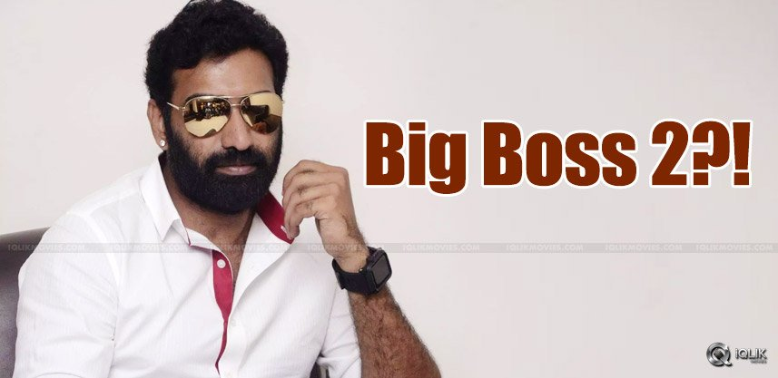 tarakaratna-in-big-boss-telugu-2-details