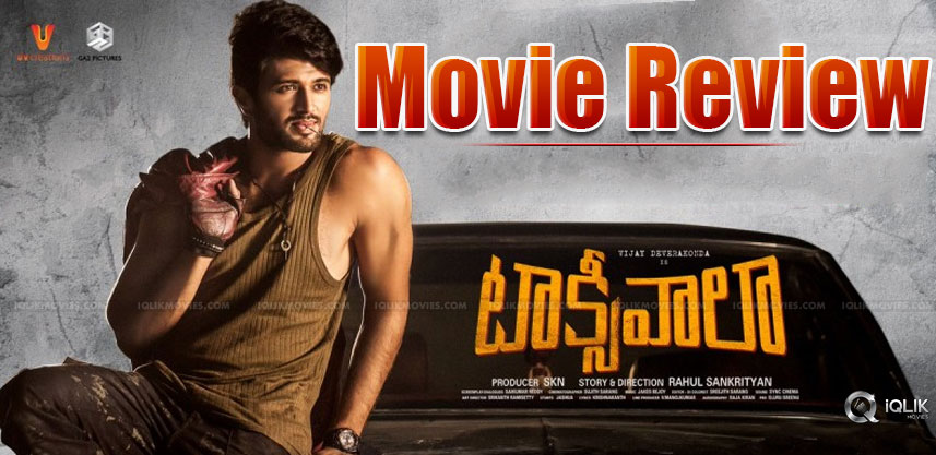 taxiwaala-review