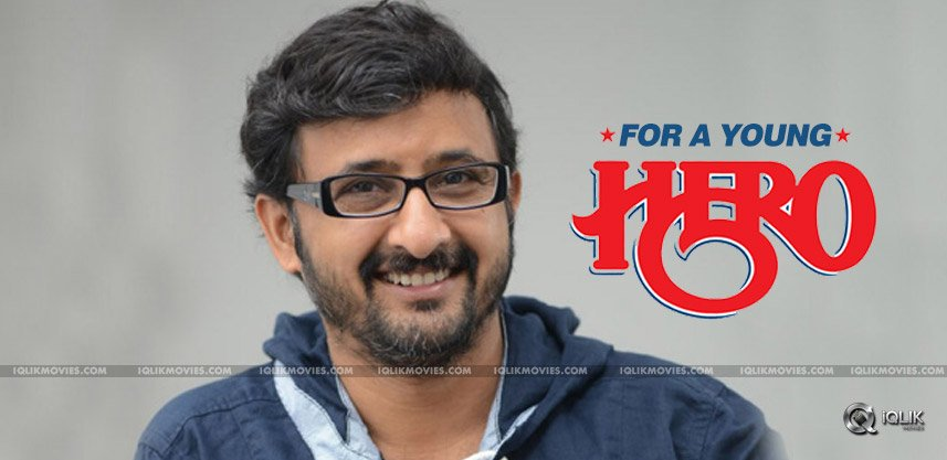 teja-considers-naga-shaurya-for-his-upcoming-film