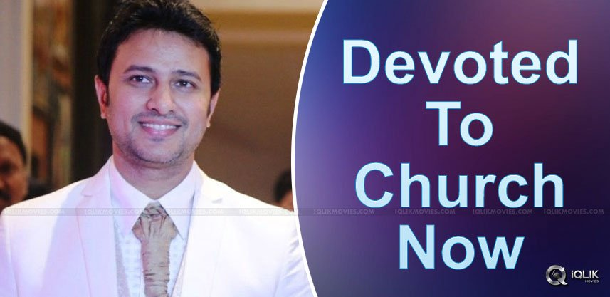 telugu-hero-becomes-pastor-in-church-