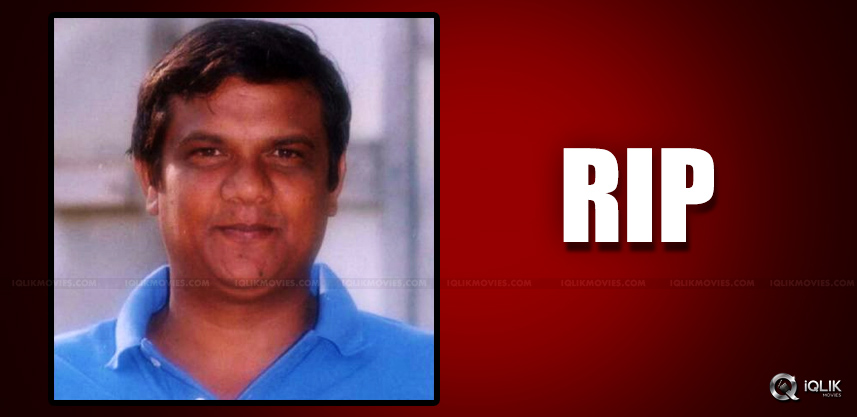 telugu-director-vikram-gandhi-passes-away