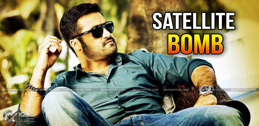 ntr-temper-satellite-rights-sold-out