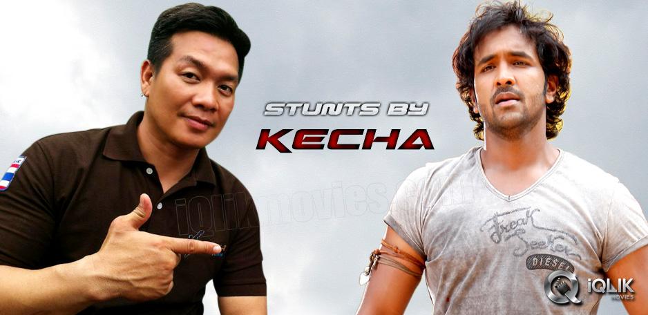 Thai-Stunt-master-Kecha-for-Doosukeltha