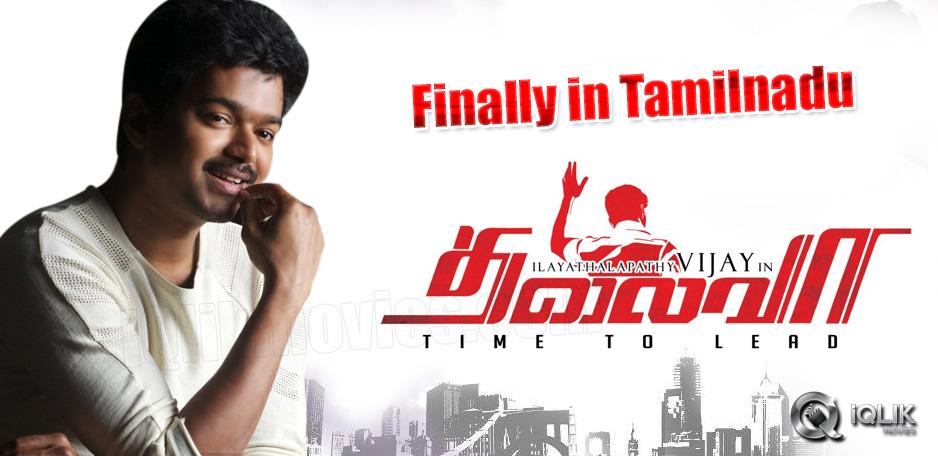 Finally-Thalaivaa-in-Tamil-Nadu