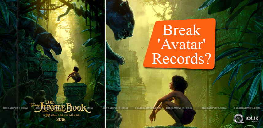 jungle-book-to-beat-avatar-in-collections