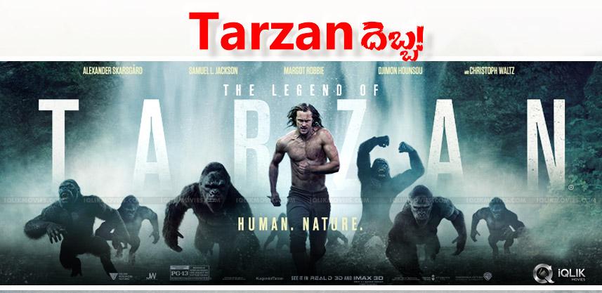 the-legend-of-tarzan-effect-on-telugu-boxoffice