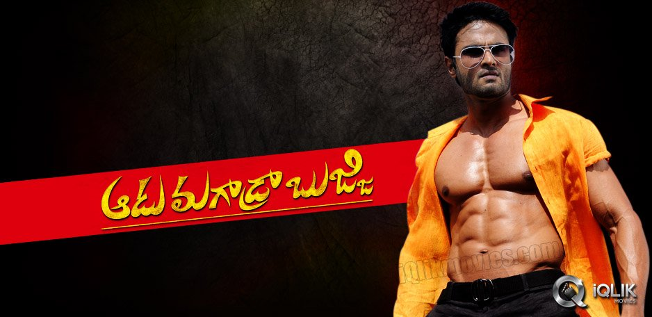 The-new-six-pack-actor-in-Tollywood