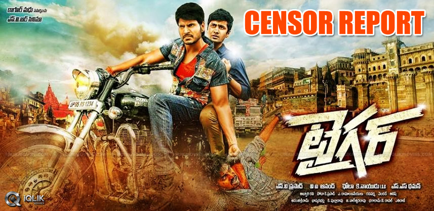 sundeep-kishan-tiger-movie-censor-report-details