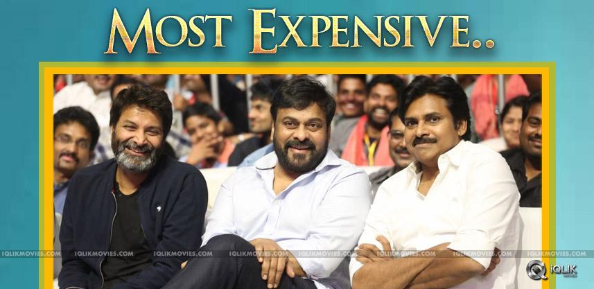 Tivikram-Chiranjeevi-Pawan-Kalyan-expensive-movie