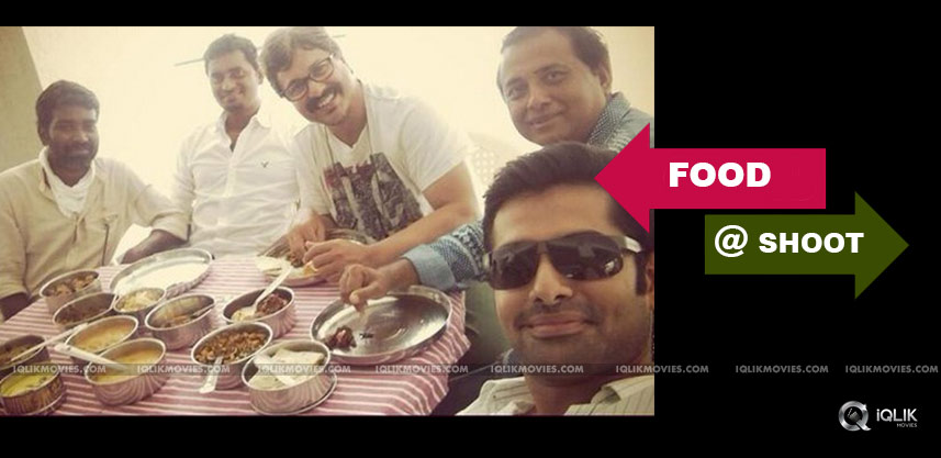 most-of-the-tollywood-stars-likes-their-home-food