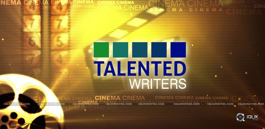 chances-for-talented-writers-in-tollywood-details