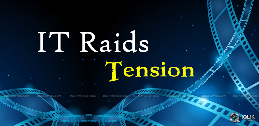 IT-Raid-Tensions-In-Tollywood-