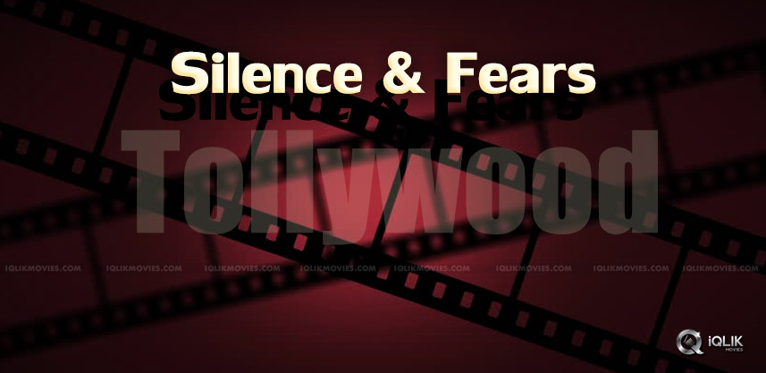silence-fears-in-tollywood-due-to-drugs-racket