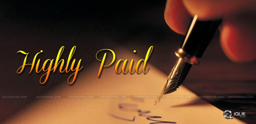 tollywood-lyric-writers-remunerations-details