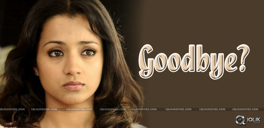 trisha-says-no-to-glamor-roles-in-upcoming-films