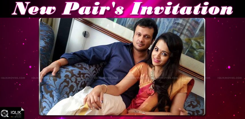 trisha-engagement-and-wedding-details
