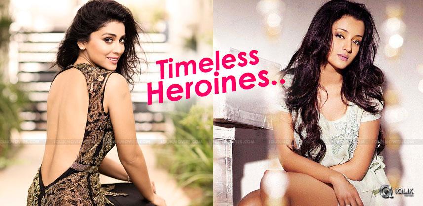 discussion-on-trisha-shriya-career-in-films