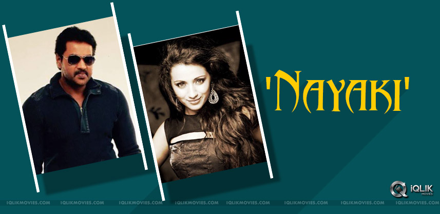 discussion-on-trisha-nayaki-movie-details