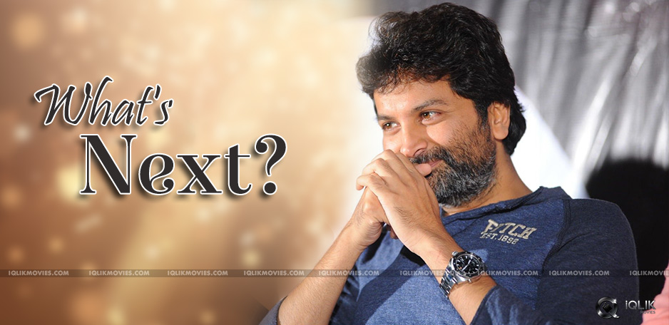 news-about-trivikram-srinivas-next-film