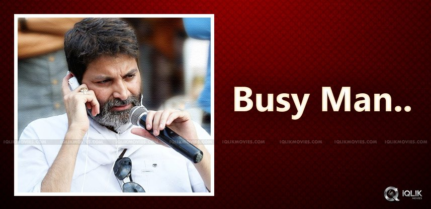 trivikram-upcoming-projects-of-mahesh-pawan