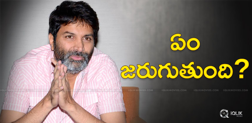 discussion-on-trivikram-clarification-over-rumors