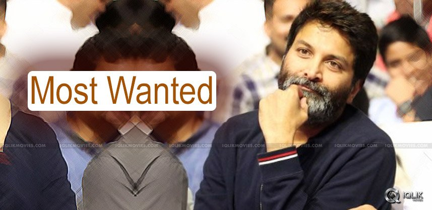 discussion-on-trivikram-comedy-in-films