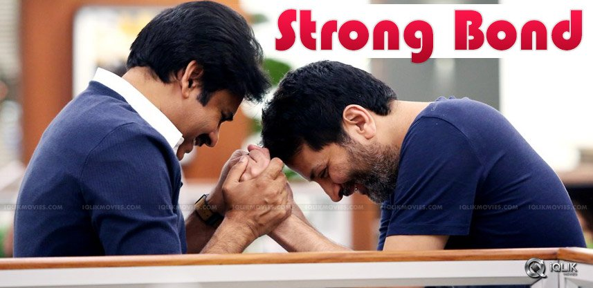 special-bond-between-pawan-and-trivikram
