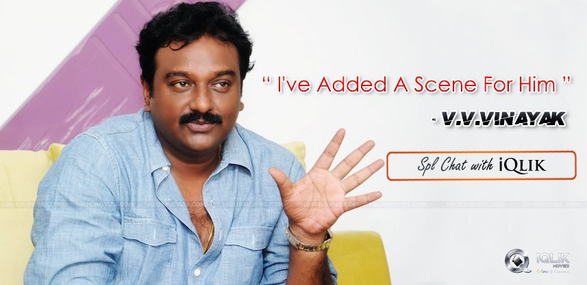 director-vvvinayak-alludu-seenu-interview