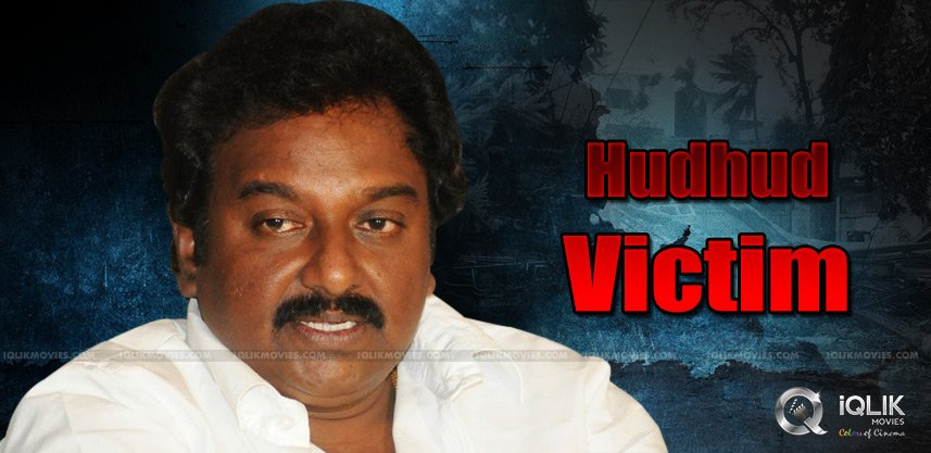 vv-vinayak-vmax-theater-damaged-in-vizag