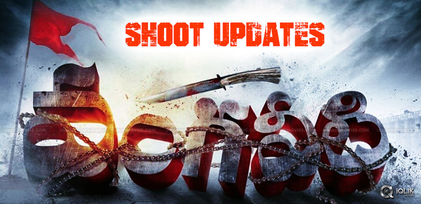 rgv-vangaveeti-movie-shooting-details