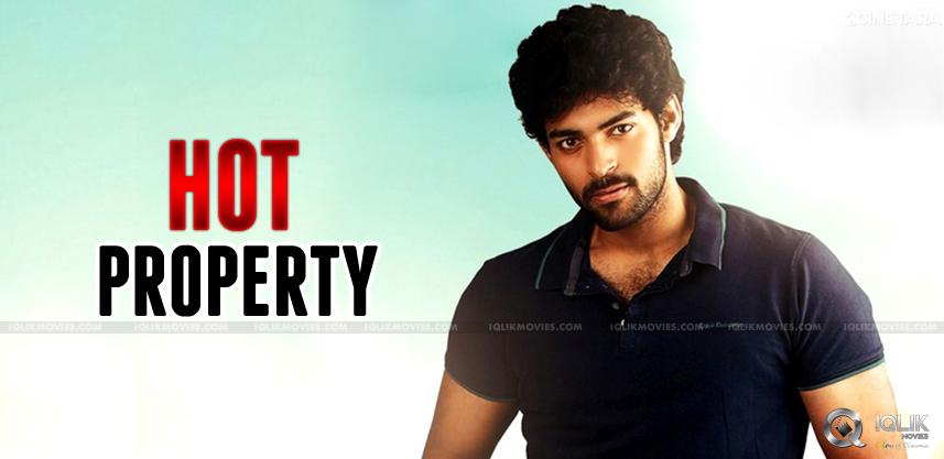 Varun-Tej-rac-quota-for-mega-dream-boy