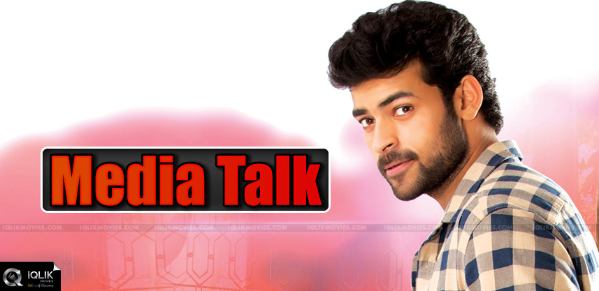 media-talk-about-mukunda-hero-varun-tej-konidela