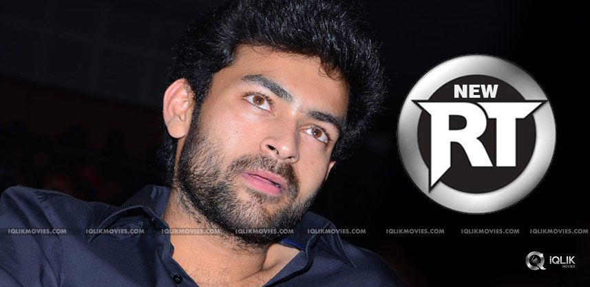 varun-tej-loafer-movie-recalls-ravi-teja-idiot