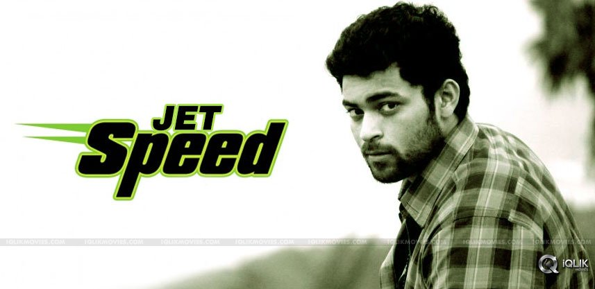 varun-tej-loafer-movie-shooting-updates