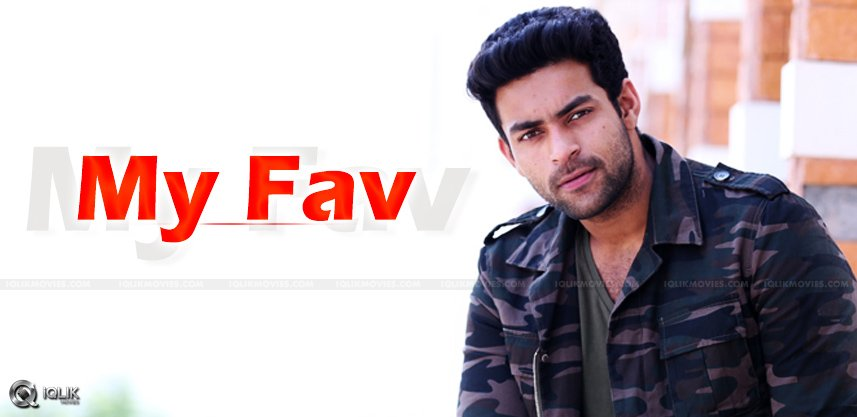 varun-tej-reveals-his-favorite-hero-as-prabhas