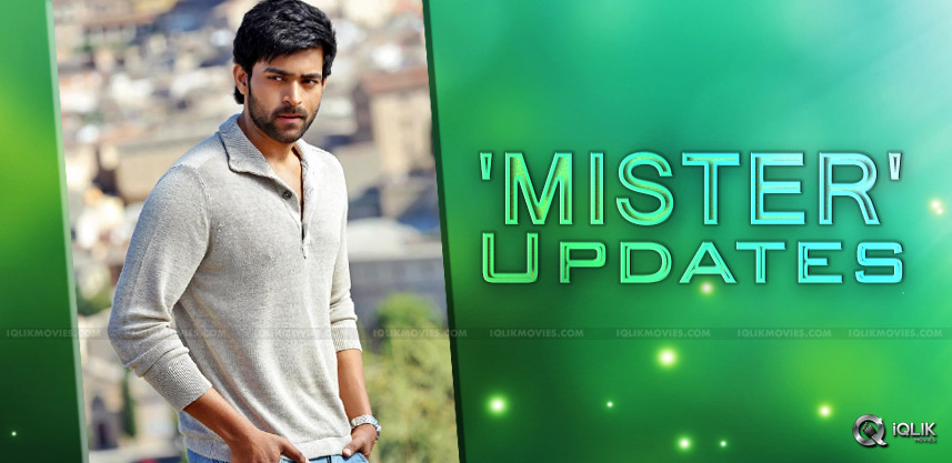 varuntej-mister-film-shooting-updates