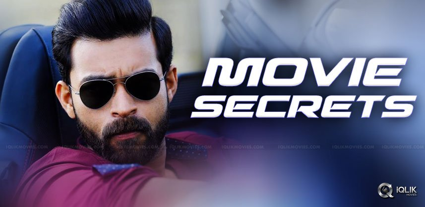 varun-tej-sankalp-reddy-movie-details