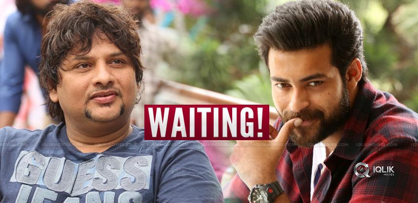 Surender-Reddy-Waiting-For-Varun-Tej