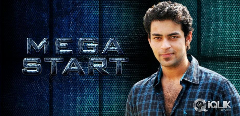 Varun-Tej-debut-muhurtham-fixed