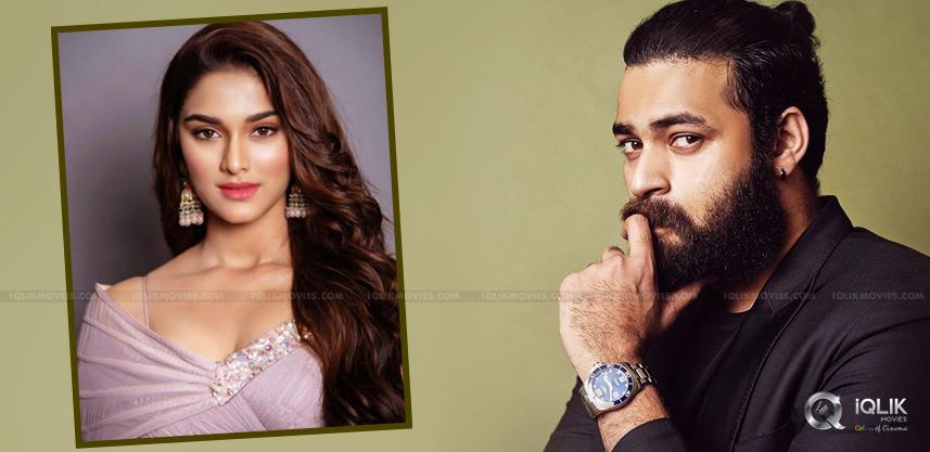 Dabaang3-Beauty-Opposite-Varun-Tej