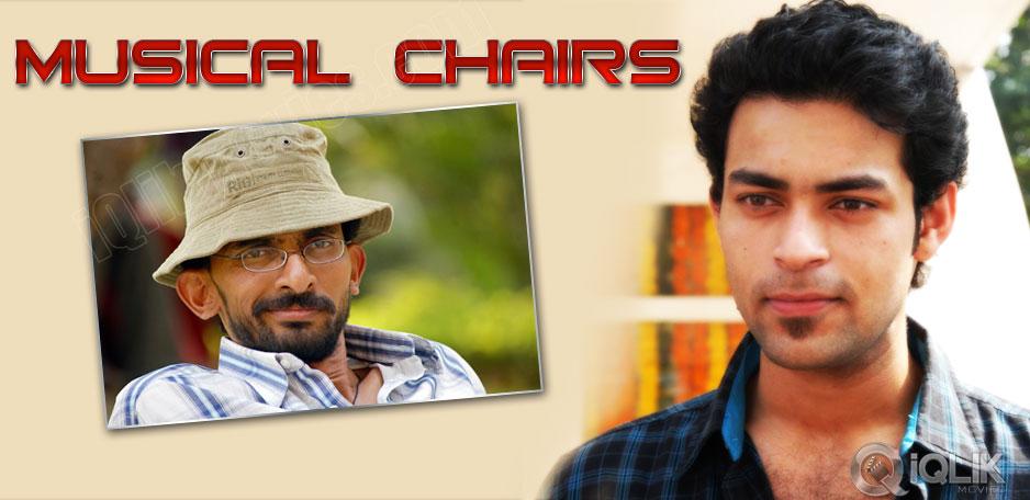 Sekhar-Kammula-Directing-Varun-Tej