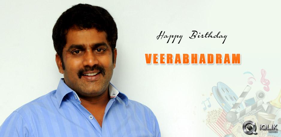 Wishing-Veerabhadram-a-hat-trick-