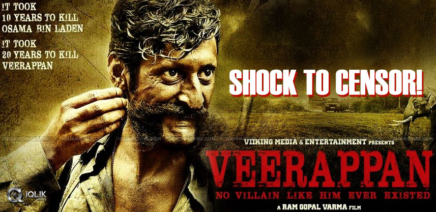 predictions-on-veerappan-movie-censor-report