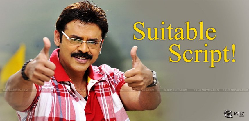 venkatesh-doing-a-malayalam-movie-details