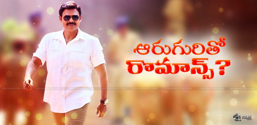 discussion-on-venkatesh-new-film-with-six-heroines