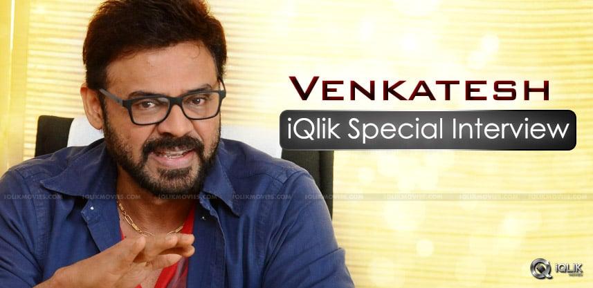 venkatesh-babu-bangaram-special-interview