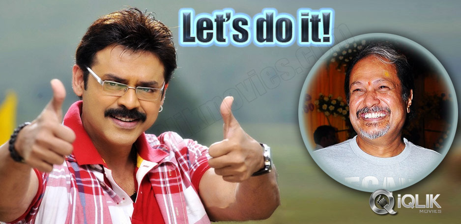 Venkatesh-Jayanth-to-team-up-for-third-time