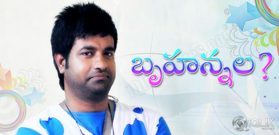 Vennela-Kishore-as-Bruhannala-in-Manchu-multi-star